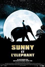 Sunny et l'éléphant Poster