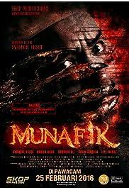 Watch Movie Munafik (2016)