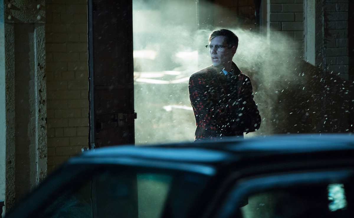 Gotham: Wrath of the Villains: Into the Woods   Season 2   Episode 17