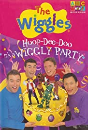 The Wiggles: Hoop-Dee-Doo! It's a Wiggly Party Poster