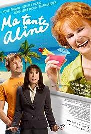 Ma tante Aline Poster