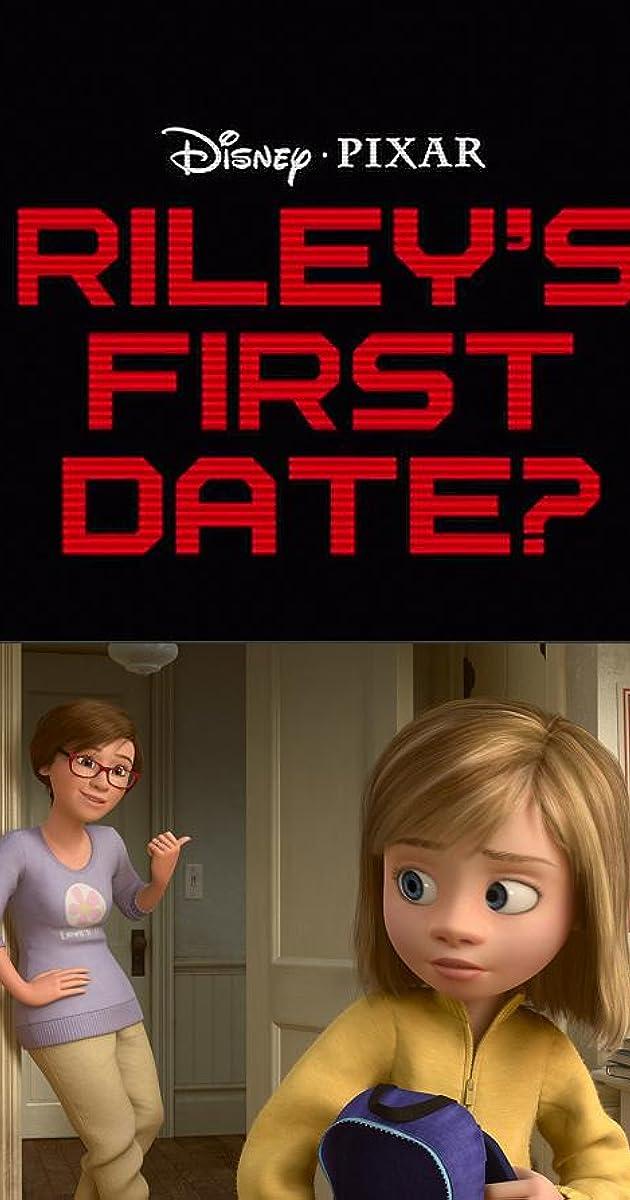 Pirmasis Railės Pasimatymas? / Riley's First Date? (2015) Online