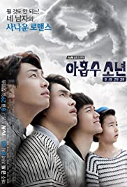 Korean Drama Plus Nine Boys