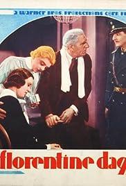 The Florentine Dagger(1935) Poster - Movie Forum, Cast, Reviews