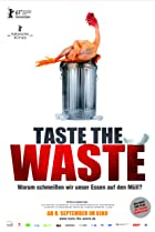 Image of Taste the Waste