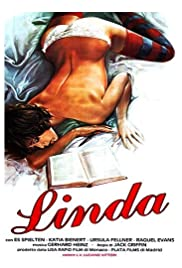 The Story of Linda Poster