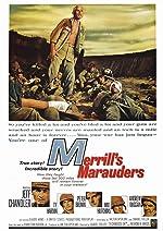 Merrill s Marauders(1962)