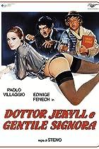 Image of Dottor Jekyll e gentile signora