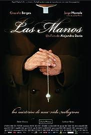Las manos Poster