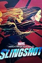 Image of Agents of S.H.I.E.L.D.: Slingshot
