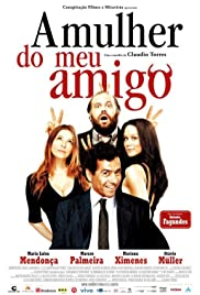 Once Upon a Time in Rio Poster