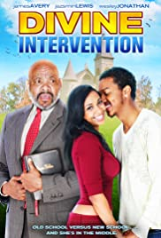 Divine Intervention (2007) Poster - Movie Forum, Cast, Reviews