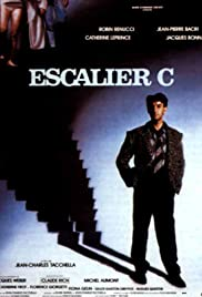 Escalier C Poster