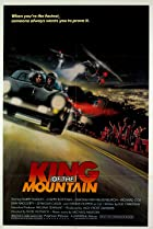 King of the Mountain (1981) Poster