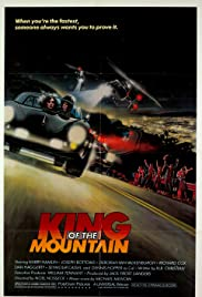 King of the Mountain (1981) Poster - Movie Forum, Cast, Reviews