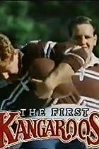 Image of The First Kangaroos