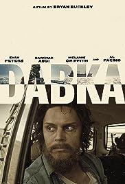 Dabka Poster