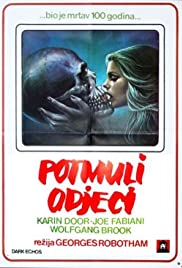 Dark Echoes (1977) Poster - Movie Forum, Cast, Reviews