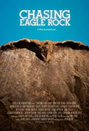 Chasing Eagle Rock Poster