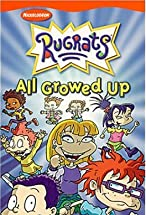 Primary image for The Rugrats: All Growed Up