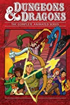 Image of Dungeons & Dragons