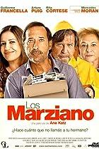 Image of Los Marziano