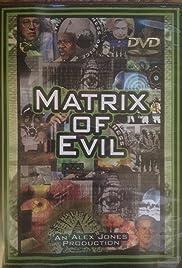 Matrix of Evil Poster