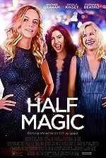 Half Magic(2018)