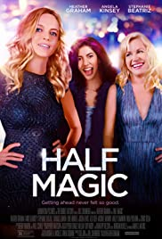 Image result for Half Magic 2018