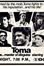Toma (1973) Poster