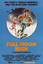 Image of Full Moon High