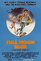 Image of Full Moon High