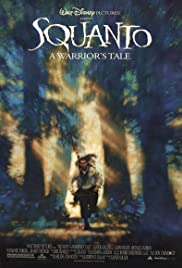 Squanto: A Warrior's Tale (1994) Poster - Movie Forum, Cast, Reviews