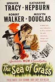 The Sea of Grass (1947) Poster - Movie Forum, Cast, Reviews