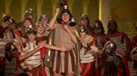 Spartacus the Musical