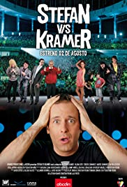 Stefan v/s Kramer (2012) Poster - Movie Forum, Cast, Reviews