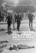 Premonition Following an Evil Deed