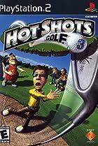 Image of Hot Shots Golf 3