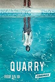 Quarry Poster - TV Show Forum, Cast, Reviews