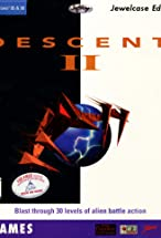 Primary image for Descent 2