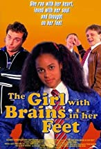 Primary image for The Girl with Brains in Her Feet