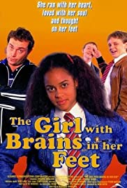 The Girl with Brains in Her Feet (1997) Poster - Movie Forum, Cast, Reviews