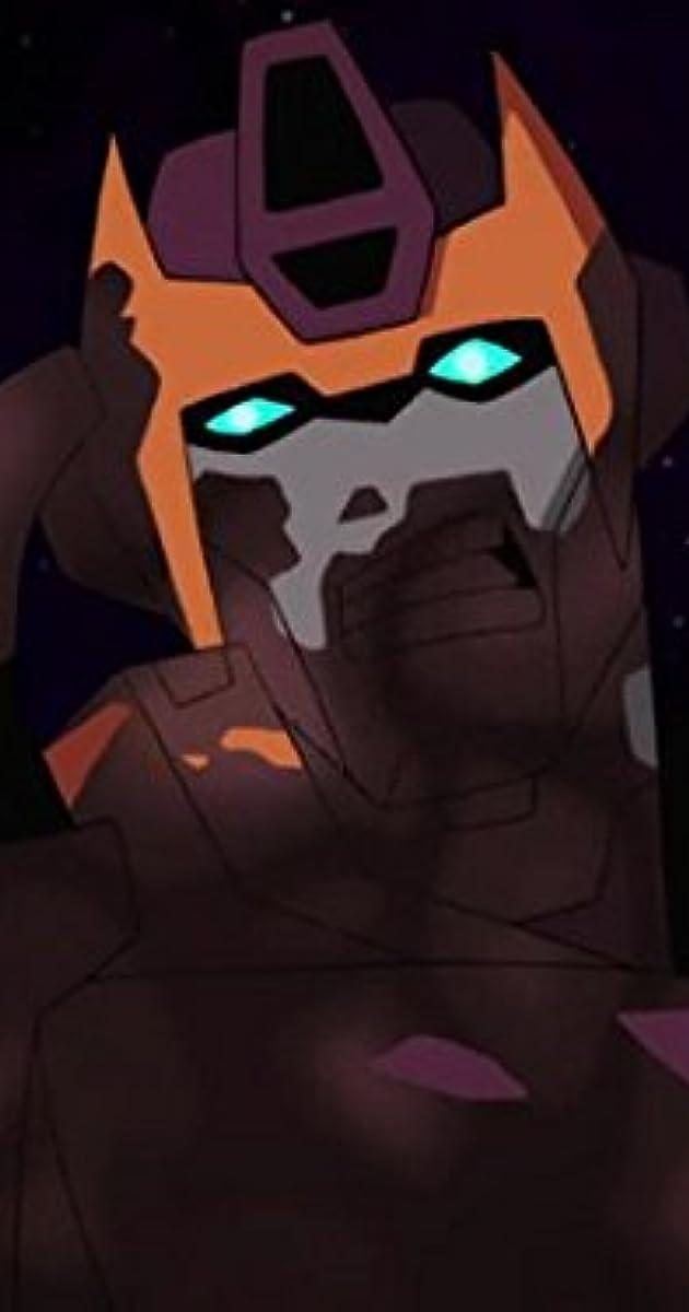 quottransformers animatedquot transwarped part one tv episode