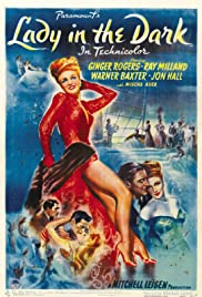 Lady in the Dark (1944) Poster - Movie Forum, Cast, Reviews