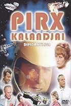 Image of Pirx kalandjai
