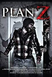 Plan Z (2016) HDRip Full Movie Watch Online Free