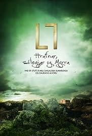 L7: Hrafnar, Sóleyjar og Myrra Poster
