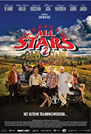 All Stars 2: Old Stars Poster