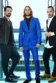 30 Seconds to Mars Picture