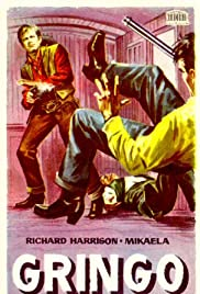 Gunfight at Red Sands(1963) Poster - Movie Forum, Cast, Reviews